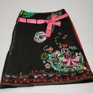 AMERICAN RETRO skirt
